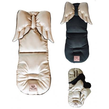 Black Wings Pad HOT/COLD Premium